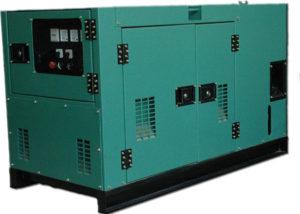 Syncor Generator BIG